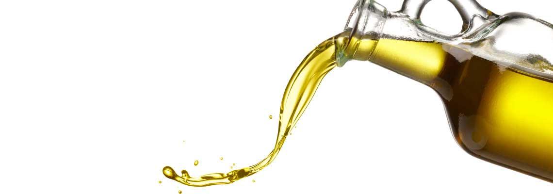 Pravý olivový olej