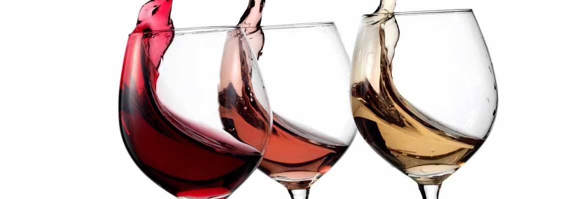 Vína s prestižní mezinárodní