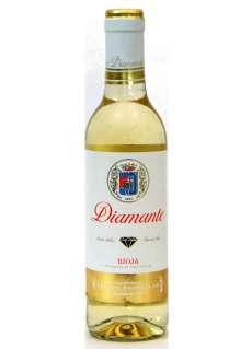 Bílé víno Diamante 37.5 cl.