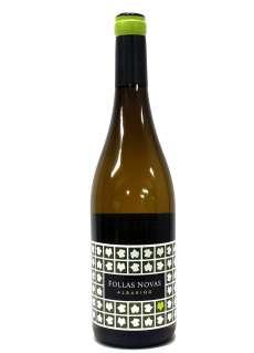Bílé víno Follas Novas