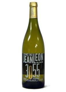 Bílé víno Jean León 3055 Chardonnay
