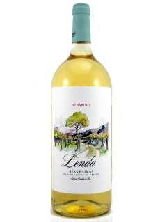Bílé víno Lenda  (Magnum)