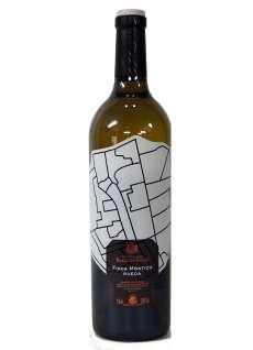 Bílé víno Marqués de Riscal Finca Montico