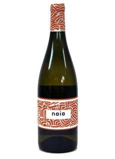 Bílé víno Naia