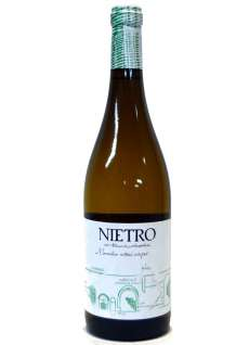 Bílé víno Nietro Macabeo Viñas Viejas