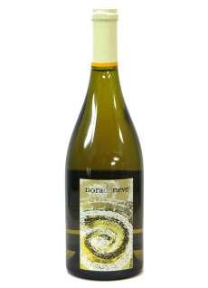 Bílé víno Nora da Neve Fermentado en Barrica