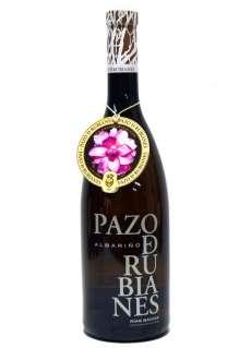Bílé víno Pazo de Rubianes