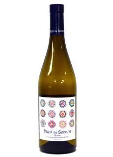Bílé víno Pazo de Seoane