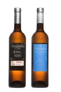 Bílé víno Pousadoiro