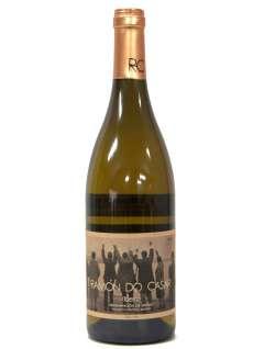 Bílé víno Ramón do Casar