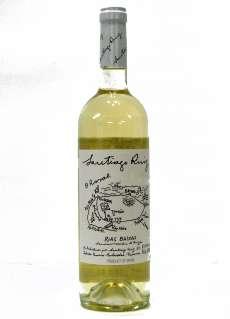 Bílé víno Santiago Ruiz