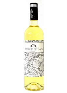 Bílé víno Señorío de Nava Verdejo