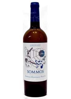 Bílé víno Sommos Varietales Blanco