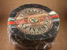 Cabrales sýr Cabrales