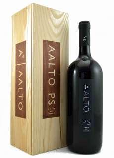 Červené víno Aalto PS (Magnum)