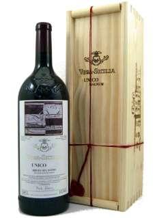 Červené víno Alceño Joven