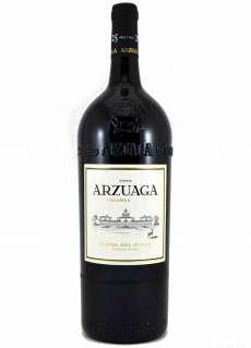 Červené víno Alenza