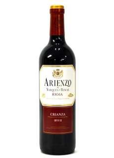 Červené víno Arienzo