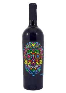 Červené víno DeMuerte Classic