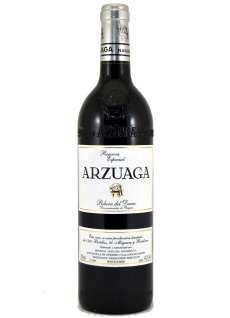 Červené víno Gran Colegiata