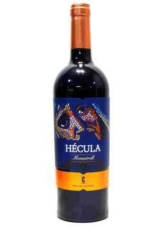 Červené víno Hécula