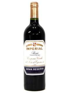 Červené víno Imperial
