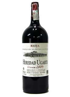 Červené víno Marqués de Vargas
