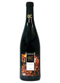 Červené víno Nekeas Garnacha