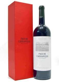 Červené víno Pago de Carraovejas (Magnum)