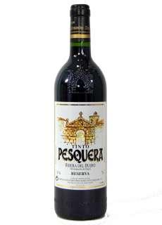 Červené víno Pesquera