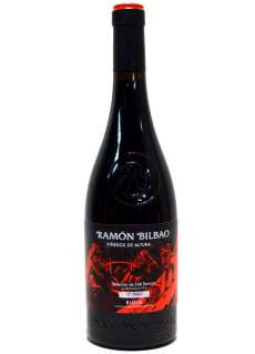 Červené víno Ramón Bilbao Viñedos de Altura