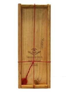Červené víno Vega Sicilia Único (Magnum)