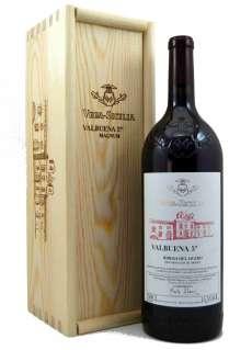 Červené víno Vega Sicilia Valbuena 5º Año (Magnum)