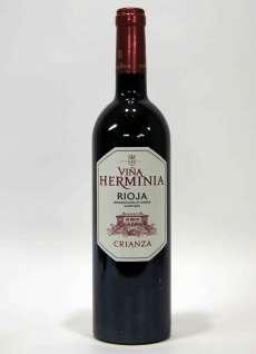 Červené víno Viña Herminia