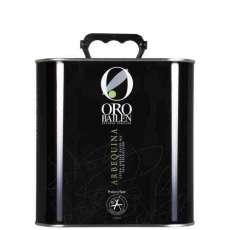 Extra panenský olivový olej Oro Bailen, Reserva familiar, Arbequina