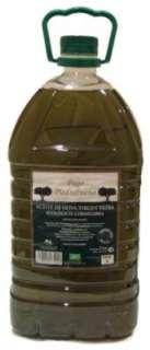 extra panenský olivový olej Pago Piedrabuena