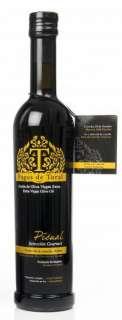 Extra panenský olivový olej Pagos de Toral