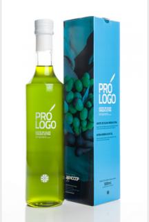 Extra panenský olivový olej Prólogo
