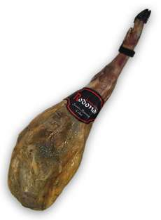 Iberian šunka Rodona