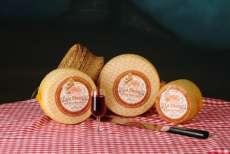 Manchego sýr La Desica