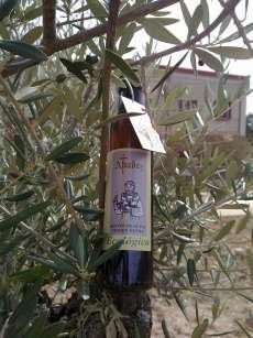 Olivový olej Abade