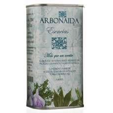 Olivový olej Arbonaida, Esencias Angelus