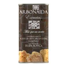 Olivový olej Arbonaida, Esencias Trufa Blanca