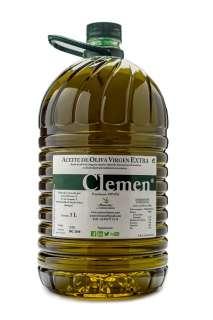 Olivový olej Clemen, 5