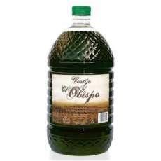 Olivový olej Cortijo el Obispo, Supremo
