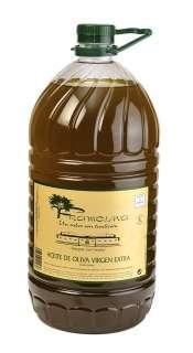Olivový olej Framoliva