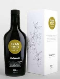 Olivový olej Melgarejo, Premium Frantoio