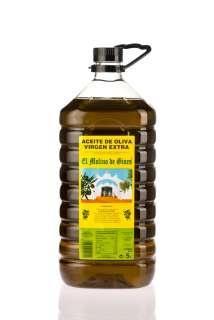 Olivový olej Molino de Gines