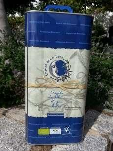 Olivový olej Olivar de la Luna