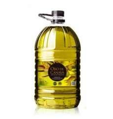 Olivový olej Oro de Cánava
